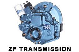 Transmission Marine Inc